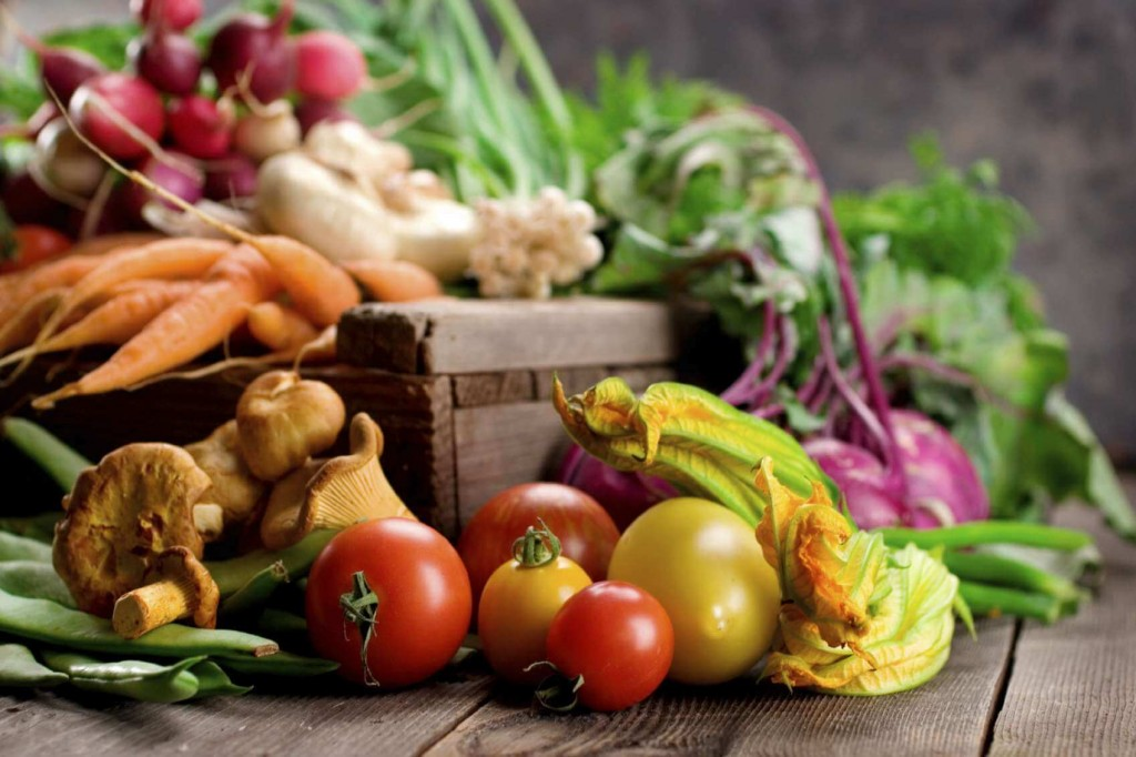 The Vegetarian Diet: Is it Nutritionally Sufficient?
